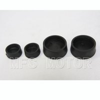 Wholesale motorcycle parts Fairing Frame Plugs For Kawasaki Ninja ZX10 ZX10R ZX10R