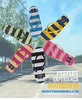 beach hotel pe - Hot style classic striped beach slippers couple sandals Flip flops Durable comfortable color Material PE solid color PVC belt