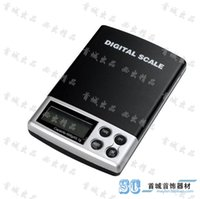 bench product - 500 mini pocket scale electronic scale jewelry scale product