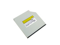 Wholesale New Slim mm SATA Tray Load CDDVDW DVDRAM Writer Burner CD DVD Drive Computer Component for Lenovo IdeaPad G50