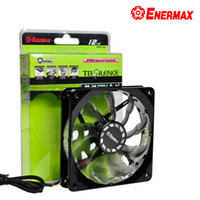 Wholesale ENERMAX UCTB12P CM PWM Super Mute FAN Ball Bearing Speed Adjustable Silent Cooling FAN For Computer Case