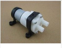 Wholesale 5PCS V DC Diaphragm Pump Water Device Mini Self priming Fish Tank Pumps Motor