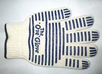 Wholesale OVEN GLOVE OVE GLOVE As HOT SURFACE HANDLER AMAZING Home Golves Handler Oven Silicone Glove DHL E7M