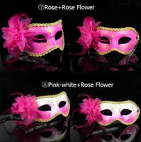 beautiful girls faces - Beautiful masquerade masks for girls in party Half a face masks kinds stely to choice for