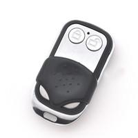 Wholesale 2262 remote control garage door retractable door roller shutter door daozha remote control key