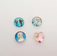 Wholesale Frozen Charactor Floating Charms for Origami Owl Locket