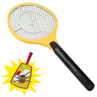 mosquito racket - 20 quot X8 quot LARGE MOSQUITO BUG INSECT ZAPPER ELECTRIC FLY SWATTER RACKET MD013