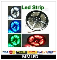 flat led rope light - 10pieces LED Flexible Light Strip Indoor SMD LED Flat rope light LED With Power adapter Supply