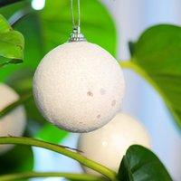 apple ebay - ebay explosion models random mix snowball apple tree ornaments Christmas festive fashion diy party decorations