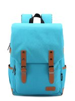 backpack cover waterproof - New Arrival Sport Casual Backpacks Strapped School s Girl s Unisex Waterproof Canvas Travel Backpack