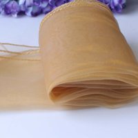 banquet event order - Gold Beautiful Organza Table Runner Runners Wedding Event Banquet Party order lt no tracking