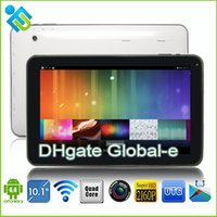 10.1 tablet pc - 16GB quot inch A33 Quad Core Android KitKat Tablet PC GHz With OTG Bluetooth G Tablets Allwinner A31S