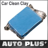 Cheap Car Cleaning Tool Magic Car Clean Clay Bar Auto Detailing Cleaner Washing Free Shipping Drop shipping Wholesale