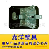 Wholesale Safety cabinet locks security cabinet latch lock three point linkage