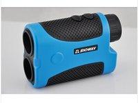Wholesale SW A meters waterproof hand held laser rangefinder telescope