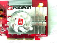ati agp cards - AGP video card from factory NEW original ATI Radeon MB DDR2 AGP video Card