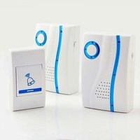 bell pics - 2015 Hot Musics Wireless Doorbell with Remote Control home bell transmitter with receiver with doorbell PIC
