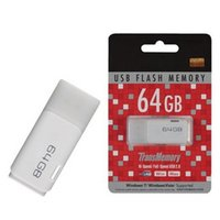 OEM marque 16GB 32GB 64GB USB Flash Drive PenDrive lecteur thumb Stick pour Windows IOS système Android tablette PC