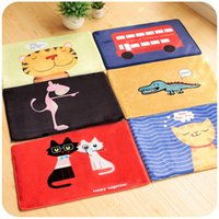 Wholesale Door Mats Thick Suede Ptotect Slip Tapete Banheiro Tapis De Bain Children Living Room Mat Leopard Cat Crocodile Pattern