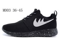 high quality sneakers - london olympic Roshe Men s women s mesh running Casual shoes high quality sneakers size eur36 send with Original box