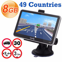 best gps navigation system - Best XGODY INCH CAR TRUCK GPS SAT NAV NAVIGATION SYSTEM GB FREE MAPS Living Sat Nav MP4 Player GPS Navigation UK IN STOCK