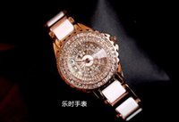Wholesale Watch female models factory direct high grade ceramic watches