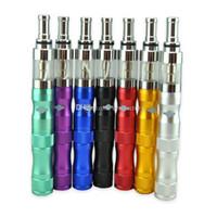 achat en gros de x6 v2 atomiseur-EGo de haute qualité Kamry X6 Vape Pen Kit 1300mah Vaporisateur de tension variable avec V2 Protank 2 Atomiseur Kits de démarrage E Cigarette Ecig Batterie