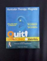 auricular therapy smoking - 50pcs stock Magnetic Therapy AAA Quality Fashion Auricular Therapy Magnets Quit Smoking Auricular Magnet Auricular Therapy Zero Smoke Patch