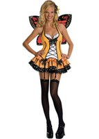 adult butterfly costumes - Fancy Costumes For Adults R1196 High Quality Hot Popular New Fantasy Butterfly Costume sexy cosplay costume