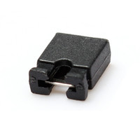 Wholesale High Quality Mini Micro Jumper for mm Header shunts Lowest Price order lt no track