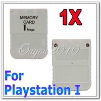 best price playstation - Best Price White MB M Memory Save Saver Card For Sony Performance For Playstation One For PS1 PSX Game System