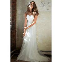Cheap Outdoor Wedding Dresses Best Chiffon Bridal Dresses