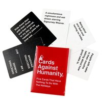 big wholesale - Playing Card Games Holiday Five Cards That Have Nothing To Do With The Holidays