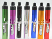 Wholesale Selling the click N vape generation metal pipe aromatherapy lighters Incense lighters