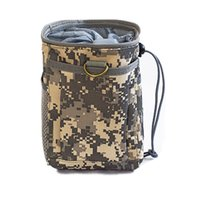 Wholesale Tactical Airsoft Utility Recycle Bag Colletion Pouch Outdoor Tool Waterproof