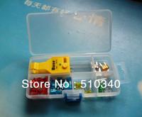 automotive fuse tester - NEW Automotive Car Blade Fuse Box Assortment Suv Truck Car Fuses Fuse Tester Fuse Tube