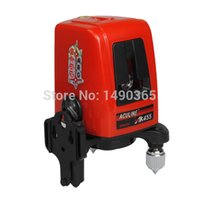 Wholesale Professional AK455 Degree Self leveling Cross Laser Level V1H Red Line Point