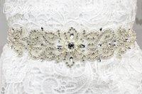 beaded stretch belt - bride new crystal rhinestone bridal stretch belts wedding sash chain belt