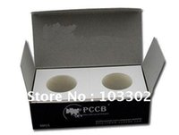 Wholesale Cardboard coin holder flips box box retail