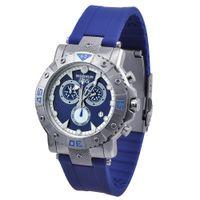 australian production - Factories specializing in the production of silicone band quartz watch Australian fashion sports watch waterproof luminous watch