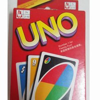 trading cards - UNO Card Game Playing Card Family New UNO Card Game Playing Card Family Fun Updated Version UNO Card Game Playing Card