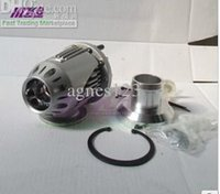 Wholesale turbocharger fourth generation Japanese HKS SQV4 discouraged valve HKS SQV4 BOV black or silver