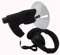 cardmate ear spy - Hot sale Bionic Ear Spy Bird Watcher Meters Sound Distance with Quality Headphone Mini Bird Watchers