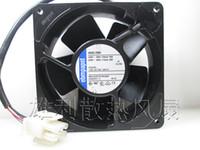 ac bearing - Original EBM Papst ZWH V AC MM cm full metal temperature cooling fan