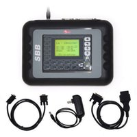 auto immobilizer - Professional silca SBB Auto Key Programmer V33 V33 Immobilizer Tool For New Key Multi Vehicle