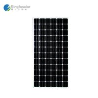 solar panel price - Solar Panel w Placa Fotovoltaica Solar Car Battery Charger Sun Panel Kit Monocrystalline Solar Cells Price Cellphone Charger PVM300W