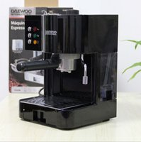Wholesale automatic household Italian bar Cappuccino espresso coffee maker home Coffee machine