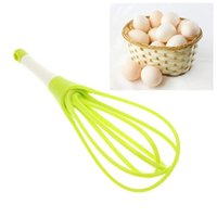 Wholesale Kitchen Accessories Gadgets Multifunctional Manual Rotary Egg Beater Eggbeater Cooking Tools Stirring Whisk Mixer Blender