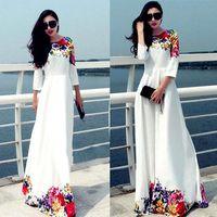 Cheap Long Women Party Dresses Best Maxi Boho Dresses
