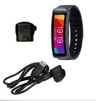 Wholesale Charger Cradle Charging Dock USB Cable for Samsung Gear Fit R350 Smart Watch New